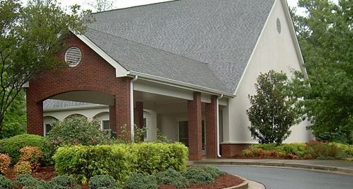 Hope Presbyterian Church, PCA
